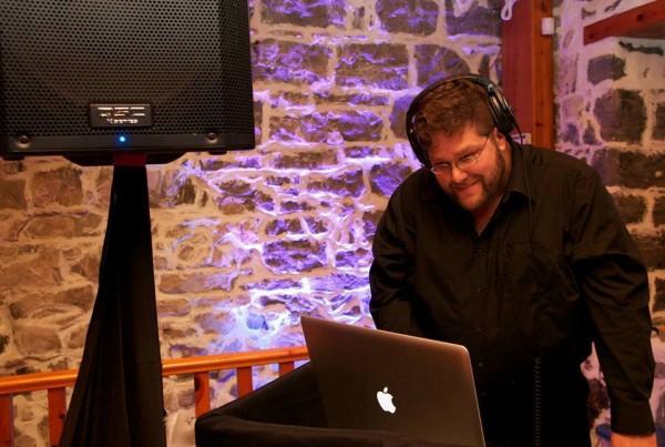 Michel Brunet www.djshane.ca